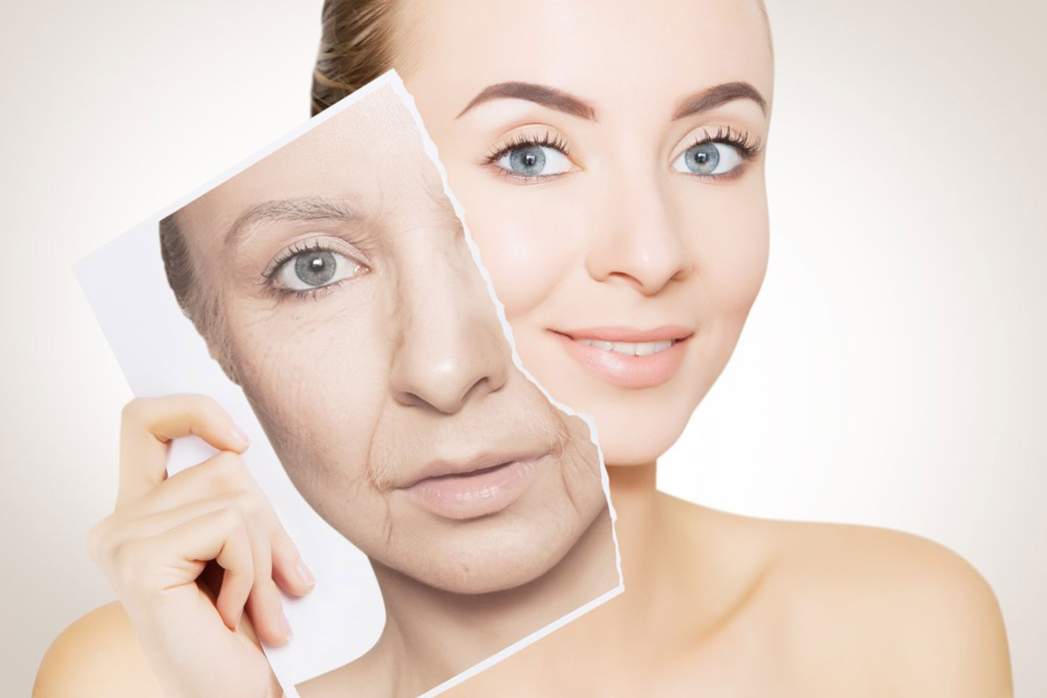 Anti Aging Treatments To Restore Your Inner Beauty Dream Derma